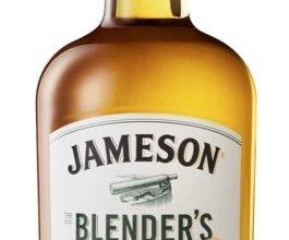 Jameson Blenders Dog