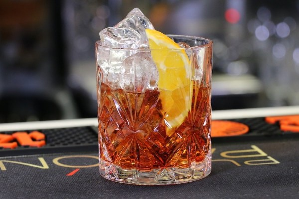 10 Variations of the Classic Negroni