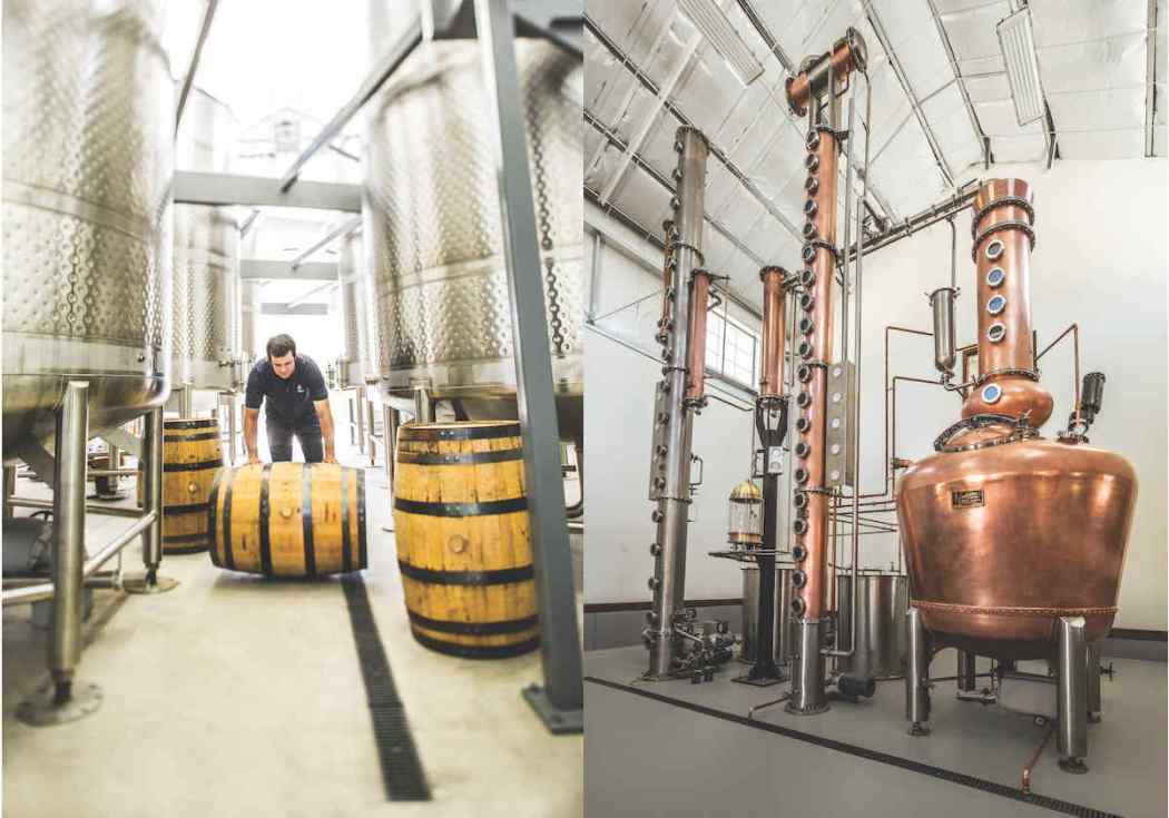 Frey Ranch Distillery | Bevvy