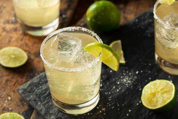 14 Margarita Variations to Mix Up at Home