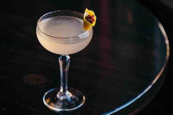 "Pamplemousse au Poivre Named ""Cocktail of the Year"""