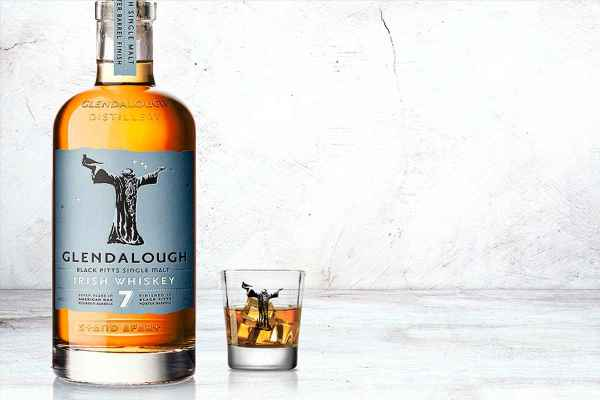 Glendalough 7 Year Old Irish Whiskey Review