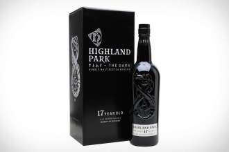 highland park the dark 17