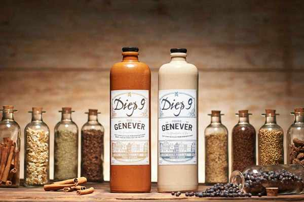 Cheat Sheet: Gin vs Genever