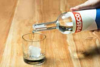 Frisco American Brandy