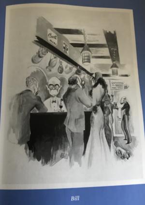 Jack and Charlie's, Speakeasies of 1932