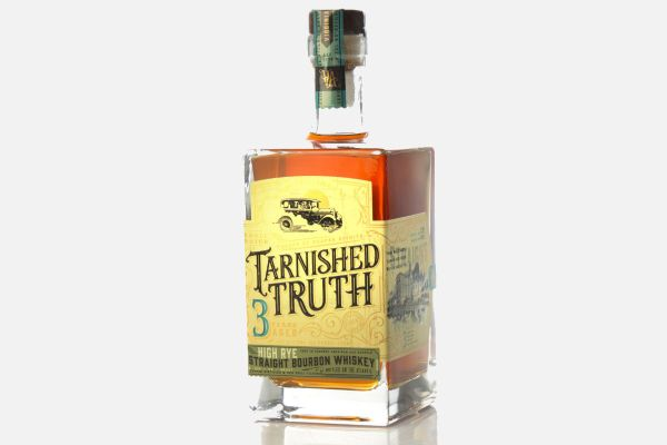 Tarnished Truth Bourbon Review