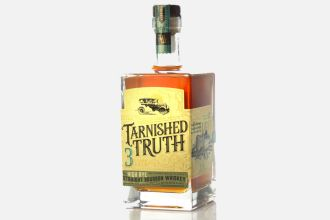 Tarnished Truth Bourbon