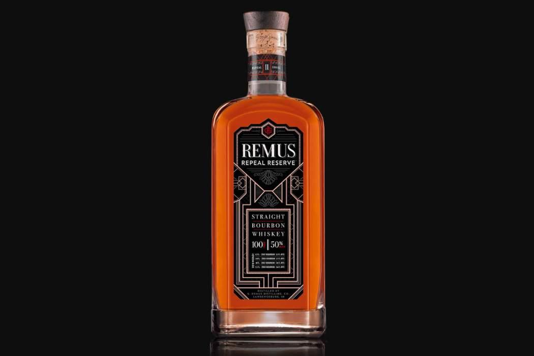 Remus Repeal Reserve Bourbon
