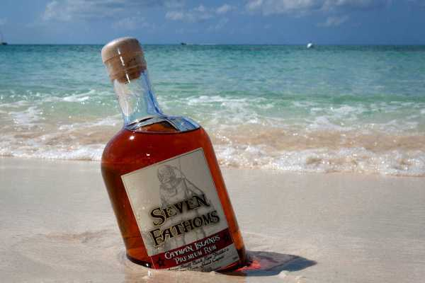 5 Can't-Miss Drinking Experiences in the Cayman Islands