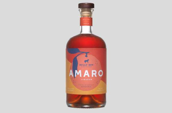 Bully Boy Amaro Review