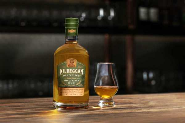 Kilbeggan Small Batch Rye Whiskey Review