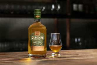 Kilbeggan Small Batch Rye Whiskey