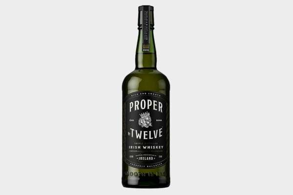 Reviewing Proper No. Twelve, Conor McGregor's Irish Whiskey
