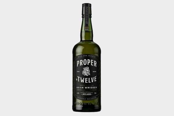 Reviewing Proper No. Twelve, Conor McGregor's Irish Whiskey