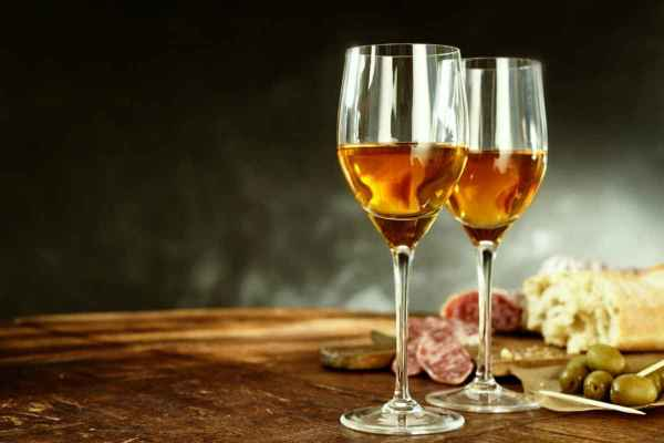 Cheat Sheet: What Is Sherry?