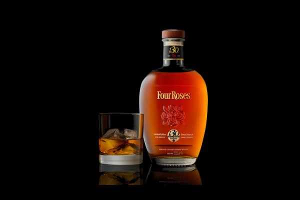 Four Roses 130th Anniversary Limited Edition Small Batch Bourbon Review