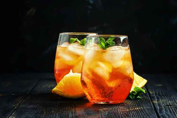 10 Spritz Variations to Drink This Summer (Or Whenever)