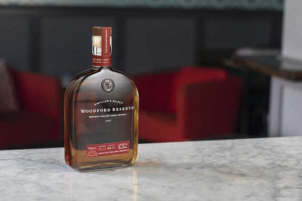 Woodford Reserve Releases Kentucky Straight Wheat Whiskey