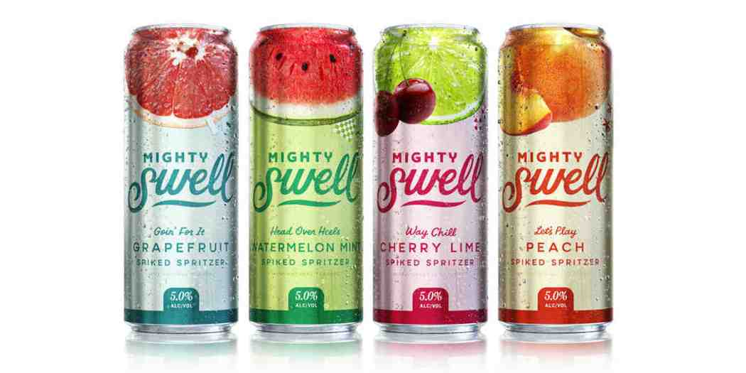 Mighty Swell Spritz