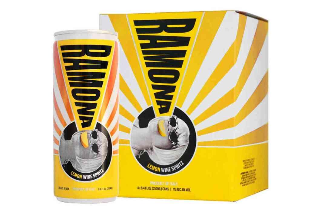RAMONA Canned Spritz