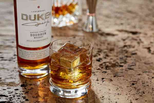 Duke Kentucky Straight Bourbon Review