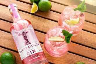 Pink Gins