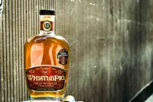 WhistlePig Old World x Flaviar Chef's Blend 2019 Review