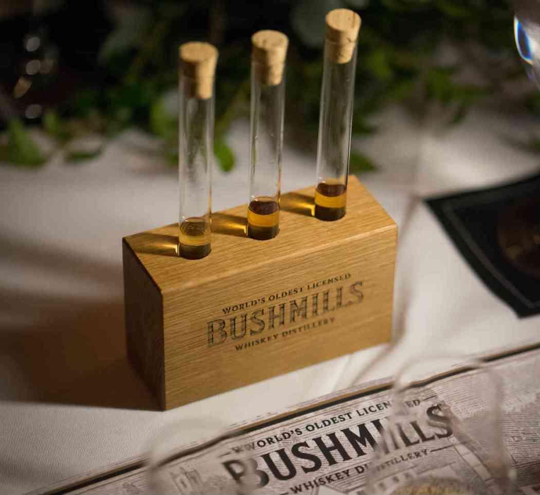 Bushmill's Crystal Malt