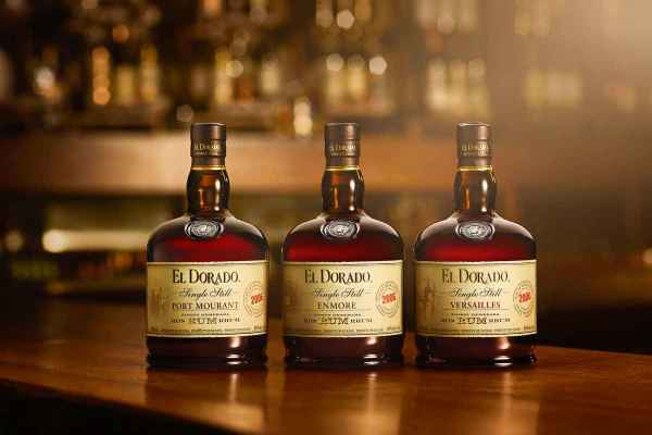 Guyana Makes Liquid Gold at Demerara Distillers