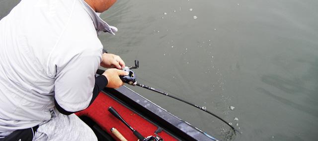 biwako bass fishing guide chouka 24