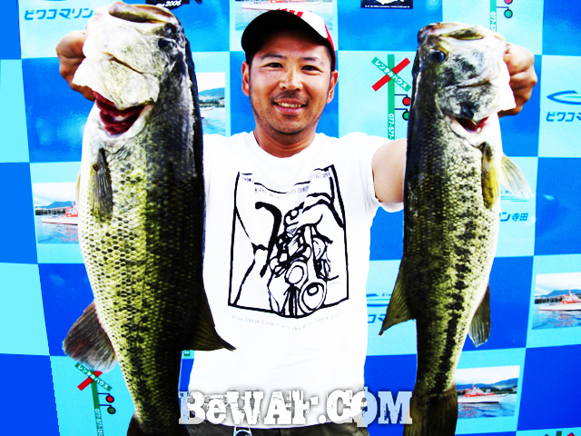biwako bassfishing guide blog 2015 chouka 25