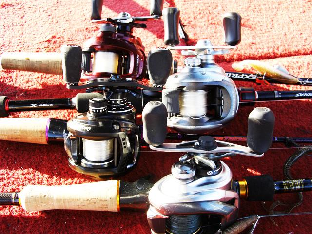 WFG biwako bass fishing guide 22