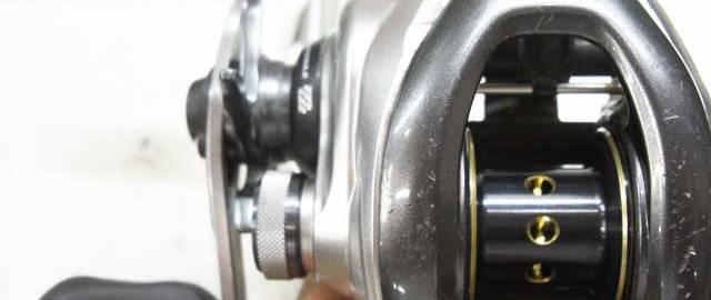オーバーホール日記#179:シマノ 13メタニウム 修理&注油 1