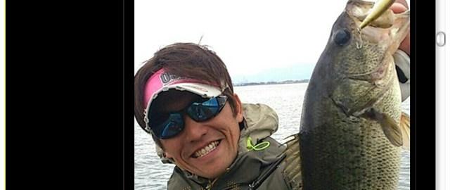 "50cm!! x 40xm!! ""ハイカットDR-SP"" (琵琶湖) 4"