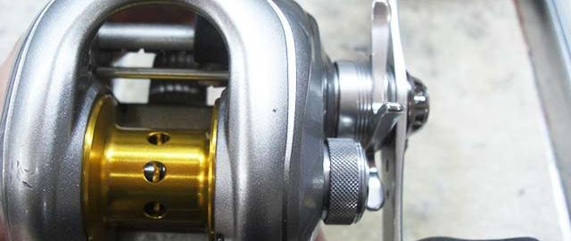 シマノ メタニウム mg7 右 写真
