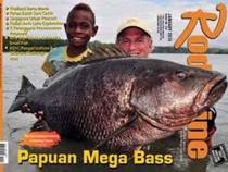 ©Papuan Mega Bass