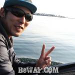 琵琶湖バスフィッシングガイドリポート ~佐々木様~ 00cm