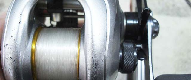 シマノ メタニウム mg 分解修理カスタム写真