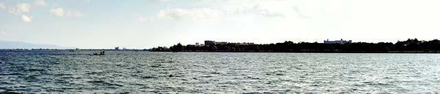 琵琶湖バスフィッシングガイドリポート デカバス釣果 ゴールデンウィーク詳細 写真