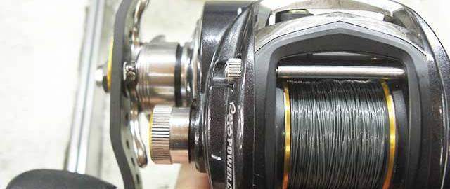 アブ レボ パワークランク6 オーバーホール 修理写真