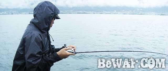 琵琶湖 6月7月トップの釣りガイドブログ写真