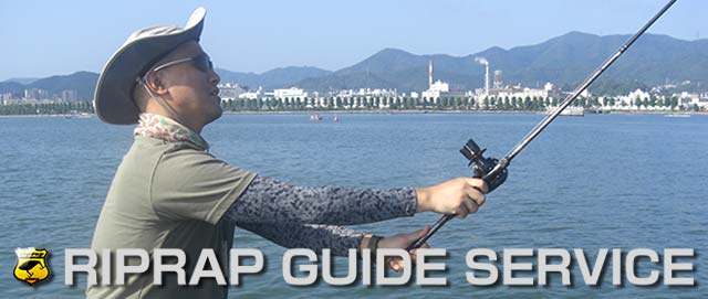 琵琶湖バス釣り レンタルボート 写真
