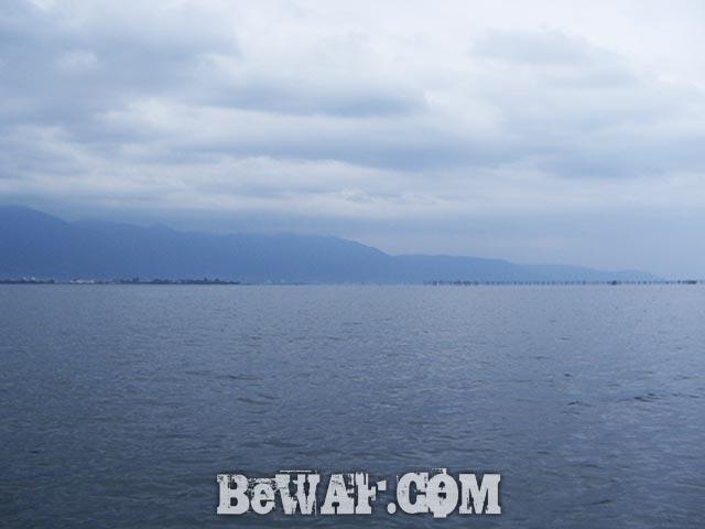 琵琶湖ブラックバスボート釣果 SKT ZOOMマグナム 写真