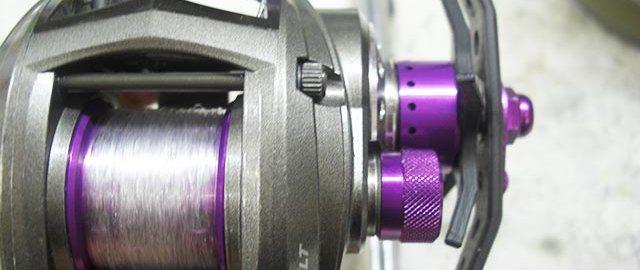 アブ レボ LT オーバーホール修理 メンテナンス写真