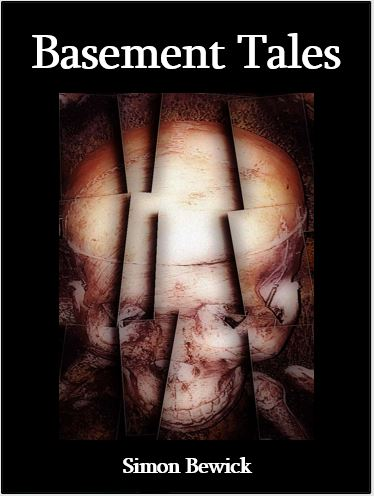 Cover picture for Basement Tales
