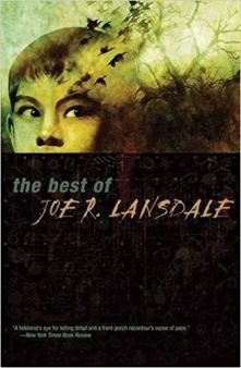 Front cover picture of best of Joe R Lansdale