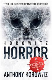 Cover image of Horowitz Horror - Anthony Horowitz