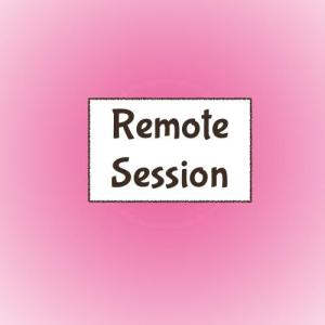 Remote Session