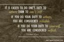 Monday Motivation 2015-03-09